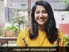At 15, Bengaluru Teen Fought To Save Water. Now, She's Going Places