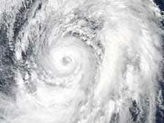 Japan Bracing As Strong Typhoon Heads For Tokyo