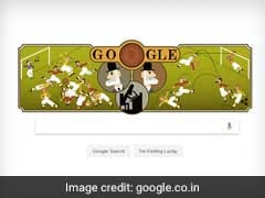 Ebenezer Cobb Morley: Google Doodle Celebrates Father Of Modern Football
