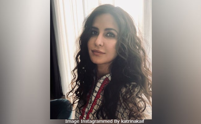 Salman Khan's Bharat Co-Star Katrina Kaif Joins Team In Malta