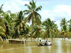 Kerala Thanks Fishermen For Rescue And Relief Efforts In Flood