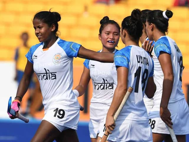 Asian Games 2018, Preview: India Eye 1st Womens Hockey Asiad Gold In 36 Years