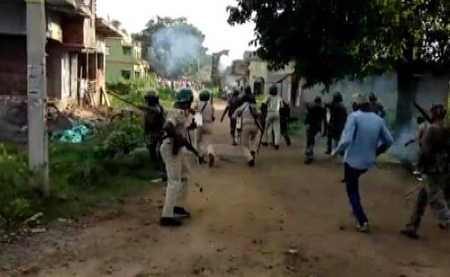 झारखंड: ईद में कुर्बानी को लेकर विवाद, झड़प में 7 पुलिसकर्मी और 14 ग्रामीण घायल