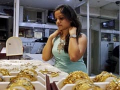 Gold Prices Gain For Third Consecutive Session: 5 Things To Know