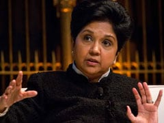 Indra Nooyi Being Considered To Head World Bank: Report