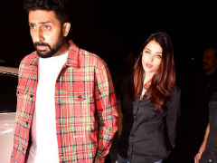Did Aishwarya Rai Bachchan Reject Sanjay Leela Bhansali's Film To Star With Husband Abhishek In <i>Gulab Jamun</i>?