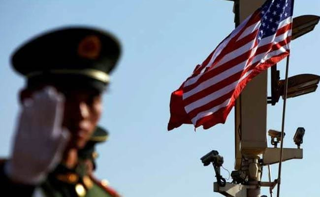 US Puts 37 Chinese Companies And Schools On Red-Flag 'Unverified' List