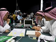 Saudi Hackathon Seeks High-Tech Fixes To Hajj Emergencies