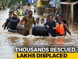 Video : Kerala Floods: Children And The Elderly