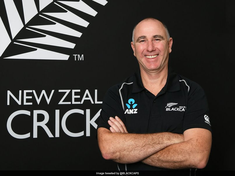 Gary Stead Replaces Mike Hesson As New Zealand Head Coach