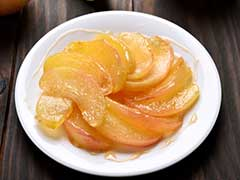 How To Caramelise Apple: Follow These Easy Steps To Caramelise Apples Like A Pro