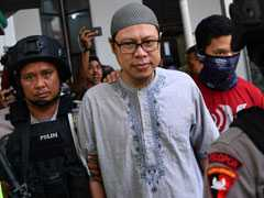 Indonesia Bans Local ISIS-Affiliated Group Behind Deadly Attacks