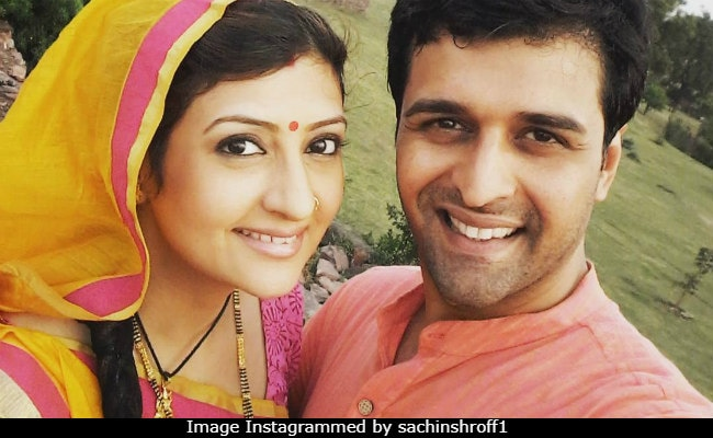 Sachin Shroff Appears To Blame Ex-Wife Juhi Parmar For Divorce, Says She Never Loved Him
