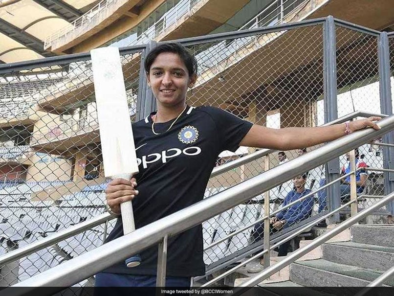 Cricketer Harmanpreet Kaur May Be Demoted Due To Fake Degree