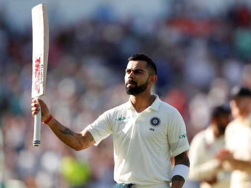 Virat Kohli Says Edgbaston Century Still Not His Best In Test Cricket