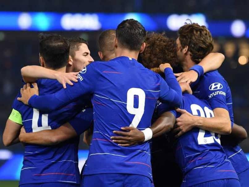 Winning Start For Maurizio Sarri As Chelsea Down Perth Glory