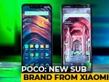 Video : Review of the Poco F1 and Oppo F9 Pro