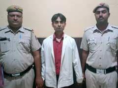 एम्स में खुद को डॉक्टर बताने वाला शख्स गिरफ्तार