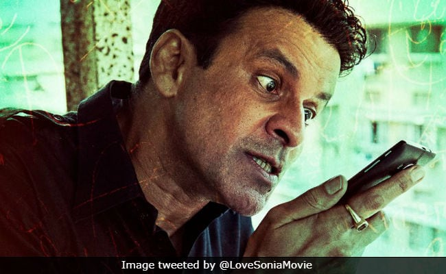 Love Sonia: Manoj Bajpayee Hopes Censor Board Clears Film Without Cuts