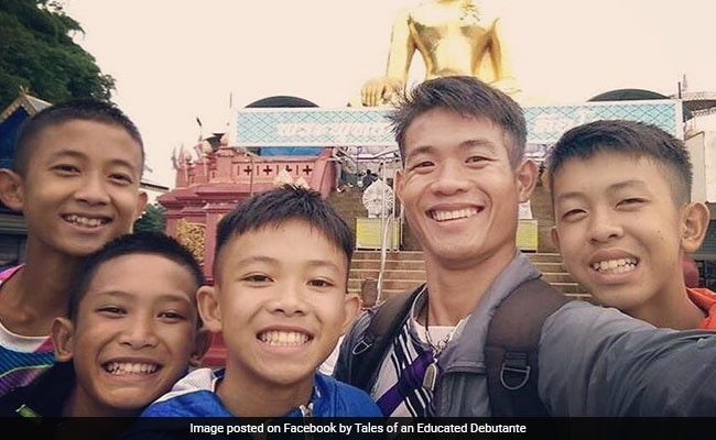 Timeline Of Thai Boys Rescue Mission