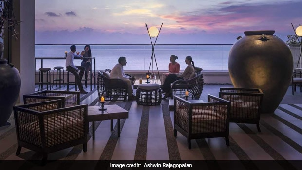 Colombo's Best Restaurants: 5 Must-Try Places To Eat In Sri Lankan Capital