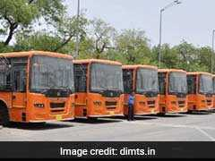 No Buses From Anand Vihar Bus Station To UP, Bihar, Uttarakhand: Delhi Police