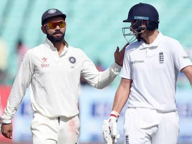 India vs England: Virat Kohli, Joe Root Are Best Batsmen In The World, Says Brian Lara