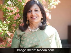 Kiran Mazumdar Shaw Urges Congress To Commit To Growth Of Digital Economy