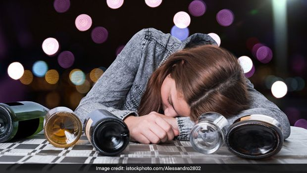 Teenagers Who Drink Regularly May Have Anxiety Issues Later: Study