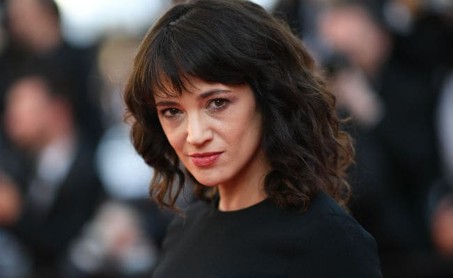 Harvey Weinstein Accuser Asia Argento Paid Off Teen Who Claimed She Sexually Assaulted Him: Report