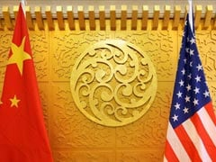 """China Paper Rebuts Trade War Criticism, Says """"An Elephant Can't Hide"""""""