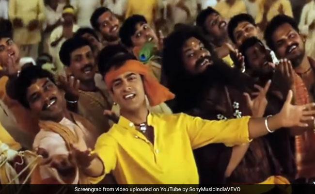 Janmashtami Songs: 'गोविंदा आला रे' से 'राधा कैसे न जले', कृष्ण जन्माष्टमी को खास बना देंगे ये 5 गानें...