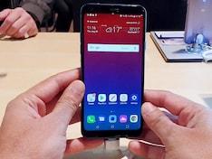LG Q7 Mid-Range Smartphone First Look