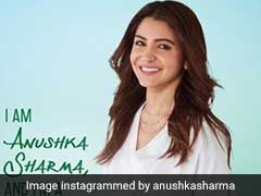 Anushka Sharma And 7 Other Celebrities Who Are Vegetarian