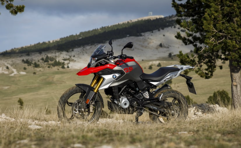 Bmw G 310 R Bmw G 310 Gs Launch Highlights Price Images