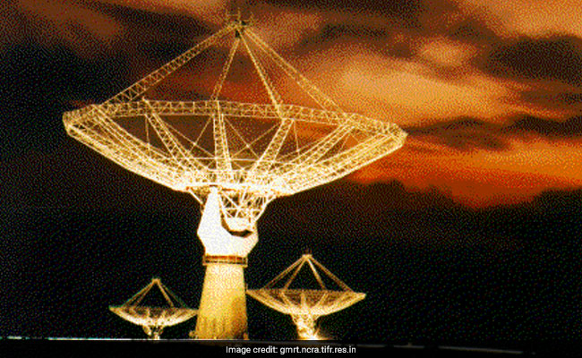 Telescope In Pune Discovers Most Distant Radio Galaxy Ever Found