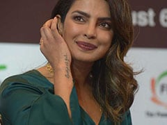 Priyanka Chopra To Disha Patani: Green Seems To Be A Monsoon Favourite