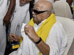 DMK Chief M Karunanidhi Gifted His House In 2010 For A Hospital