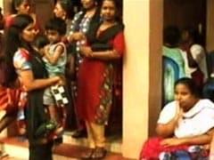 Children Return To School In Kerala, Teachers Help Them Cope With Trauma