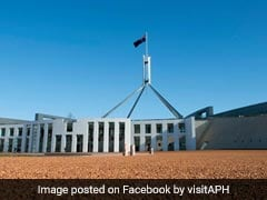 Australian Ministers Who Backed 'Okay To Be White' Vote, Under Fire
