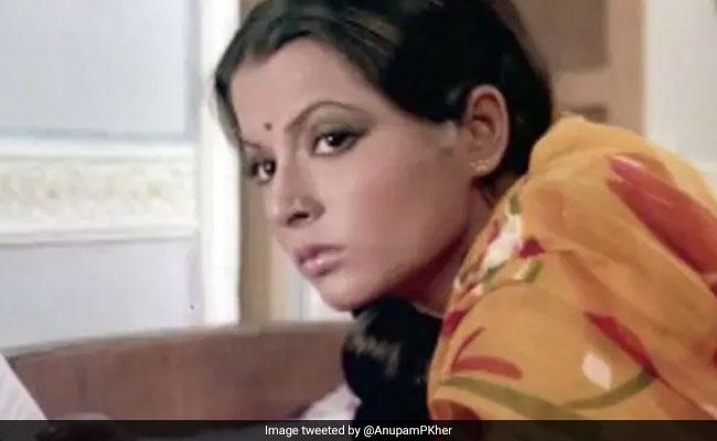 एक्ट्रेस रीता भादुड़ी की 'ऑनस्क्रीन समधन' ने खोला राज, 'कुकिंग की थीं शौकीन, खिलाती थीं नॉन-वेज'