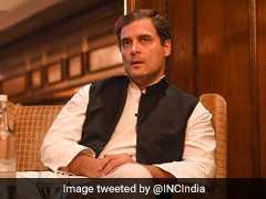 राहुल गांधी का मोदी सरकार पर हमला: भगोड़ा विजय माल्या भारत छोड़ने से पहले बीजेपी नेताओं से मिला था