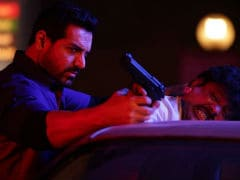 <i>Satyameva Jayate</i> Box Office Collection Day 5: John Abraham's Film Remains 'Strong' On First Weekend. Earns Over 56 Crore