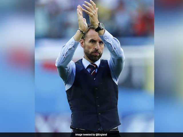 World Cup 2018: Gareth Southgate Says England Felt Welcome In Russia Despite Tensions
