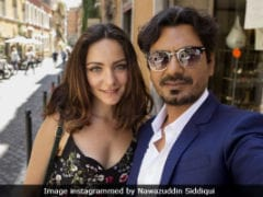 The Mystery Woman In Nawazuddin Siddiqui's Pic Is...