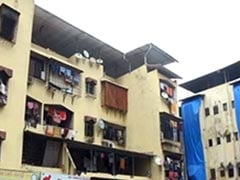 Mumbai Society Residents Take Up Self-Redevelopment Of Old Apartments