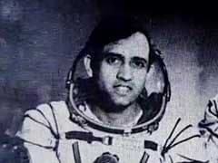 Twitter Wishes Rakesh Sharma, First Indian In Space, On His Birthday