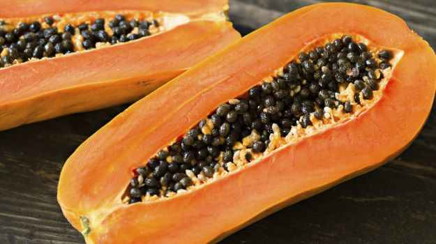 Should You Drink Water After Eating Papaya? Here's the Answer
