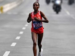 Asian Games 2018: Rose Chelimo Slams Heat, Pollution After Marathon Gold