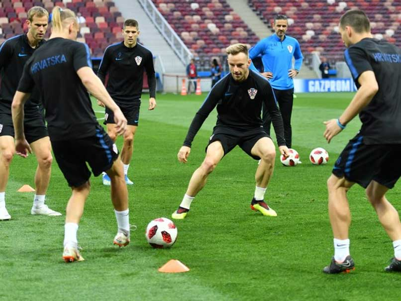 World Cup 2018, Croatia vs England, Semi-Final: When And Where To Watch